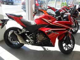 New 2017 Honda Cbr500r 29 67 Weekly Payment All In Pricing
