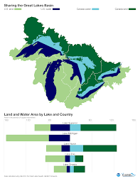 Map Of Great Lakes Us 23 Main Page Map Of Greater Lakes Region United States Usa Map