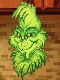 189 best grinch ornaments images on grinch ornaments