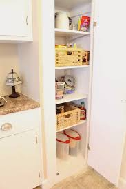 How To Design A Kitchen Pantry by How To Convert A Broom Closet To A Pantry Closet No 29 Design