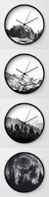 Minimalist Clock by Best 25 Minimalist Clocks Ideas Only On Pinterest Designer