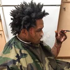 isaiah rashad hair 11 celebrities that use a curl sponge