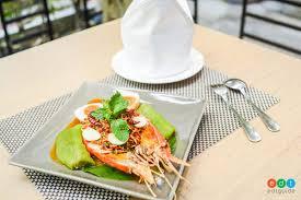 cuisine a la palm cuisine ทองหล อ 16