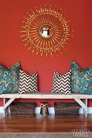 nice wall color and i like the surprise owl home sweet home