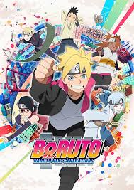 film boruto the movie di indonesia boruto naruto next generations myanimelist net