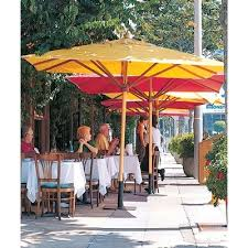 Used Patio Umbrella 51 Best Patio Market Umbrellas Images On Pinterest Patio