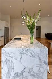 marble island kitchen arabescato vagli white marble kitchen countertops arabescato white