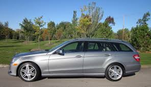 mercedes e station wagon 2011 mercedes e class e350 4matic wagon review