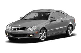 2008 mercedes benz clk class new car test drive