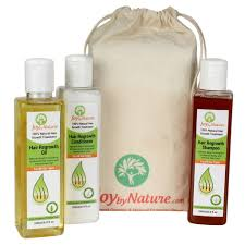buy joybynature 100 natural hair regrowth treatment kit u2013 best