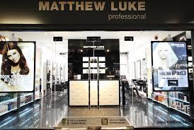 matthew luke professional stevenage stevenage hairdressers yell