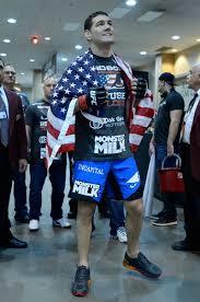 Anderson Silva Bench Press Ufc Star Chris Weidman On How He Beat Lyoto Machida Muscle U0026 Fitness