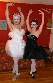 White Swan Halloween Costume Overture Oscar Movie Costumes Swans
