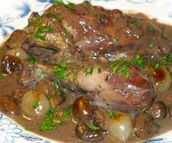 coq cuisine interfrance coq au vin recipe traditional dish from burgundy