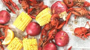 when is crawfish season southern living