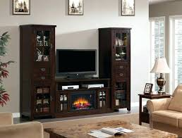 Interior Gas Fireplace Entertainment Center - lowes gas fireplace inserts u2013 breker