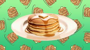 Get Free Pancakes At Participating It S National Pancake Day Ihop Is Giving Away Pancakes
