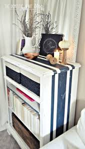 Turning Dresser Into Bookshelf How To Transform An Old Used Dresser Into A Bookshelf Desk