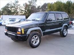 old jeep grand wagoneer 1998 jeep cherokee pictures cargurus