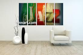 Livingroom Paintings Abstract Wall Art For Living Room Shenra Com