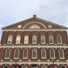 Spite House Boston by Boston I Love Geekology 101