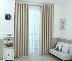 Kids Bedroom Blackout Curtains Amazon Com Aucou Blackout Curtains For Kids Bedroom Girls 63