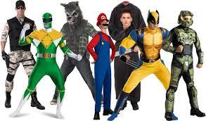Boys Halloween Costumes Captain America Bodysuit Teen Boys Halloween Costumes