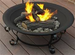 table gel fire bowls tabletop gel fire bowl the concrete pit diy brilliant pertaining to
