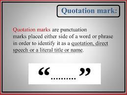 punctuation marks comma apostrophe u0027 u201cquotation mark u201d ppt video