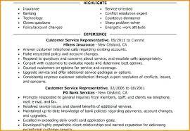 resume for customer service representative in bank customer service representative resume sles