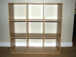 Open Bookcase Room Divider Bookcase Open Back Cube Shelving Bookcase Open Bookshelf Room