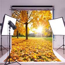 halloween background or backdrop decoration amazon amazon com susu wrinkles free 5x7ft 1 5x2 2m autumn photography