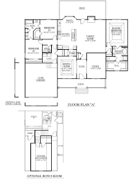 1 5 story house floor plans baby nursery craftsman house plans with side entry garage
