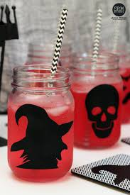 Mason Jars Halloween by 17turtles Happy Halloween Free Digital Cut Files