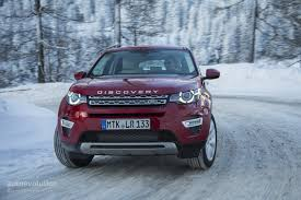 land rover discovery 2015 2015 land rover discovery sport hd wallpapers all the right moves