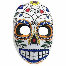 day of the dead masks mexican day of the dead mask 3