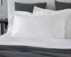 eternity bedspread set white hotel collection bed linen