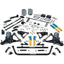 Classic Ford Truck Lowering Kits - hotchkis sport suspension systems parts and complete bolt in