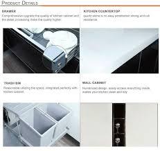 Kitchen Cabinet King Foshan Pvc Modular Kitchen Cabinets Kitchen King Pro Manual Food