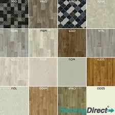 clearance non slip vinyl flooring lino roll end cut bathroom