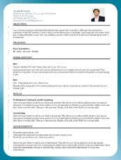 Interactive Resume Resume Builder Resume Templates