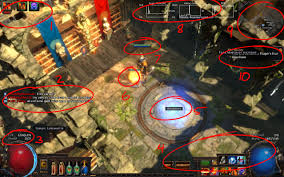 forum hideouts guide hideout references path of exile