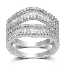 wedding ring reviews wedding ring wraps guards for less overstock