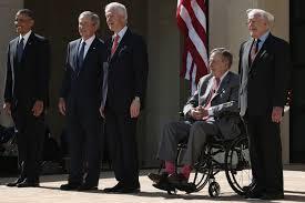 George W Bush Birth George W Bush Was A Much Better President Than Liberals Like To