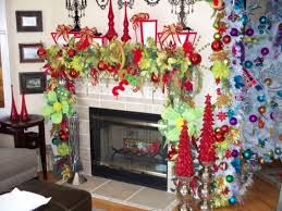 the grinch christmas decorations 30 stunning ways to decorate your living room for christmas diy