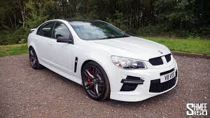 vauxhall holden vauxhall vxr8 gts test drive in depth tour and impressions