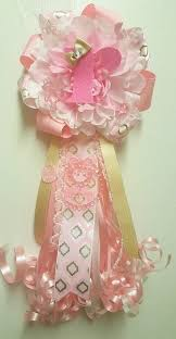 adriana u0027s creations theme baby shower corsages