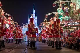100 disney world decorated for christmas tickets now