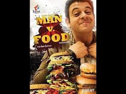 Man V Food SE San Francisco YouTube - Man v food kitchen sink