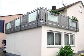 balkone alu linder balkone zäune alu alubalkone alu balkonanbauten alu